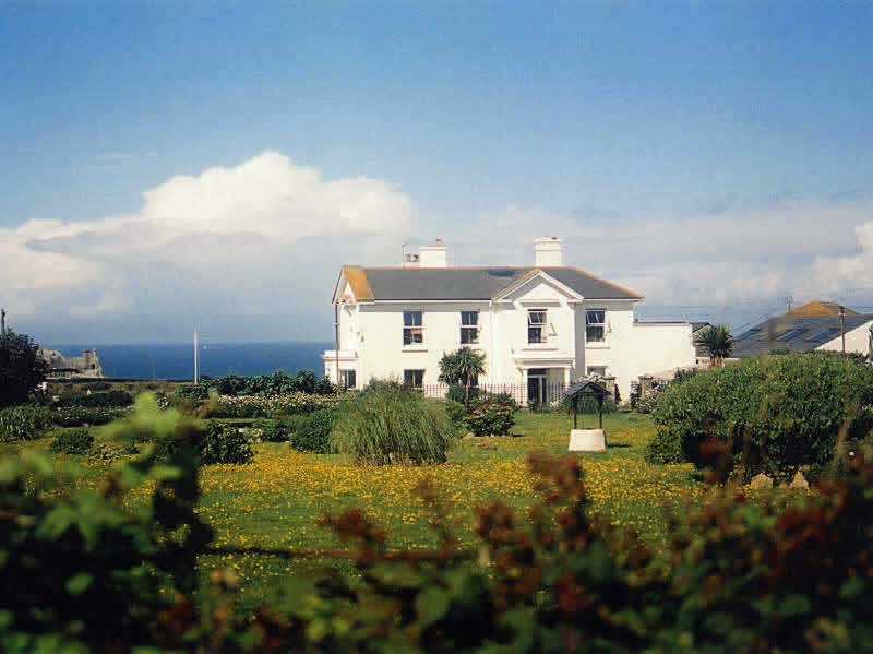bosweddenhouse