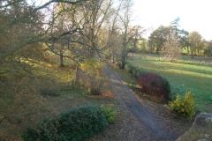 Ringsfield Hall, Suffolk