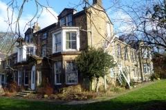 Unstone Grange, Derbyshire